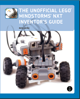 Home - The Unofficial LEGO MINDSTORMS NXT Inventors Guide